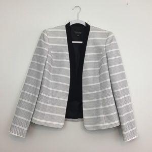Black Label Evan Picone Women's Cardigan Size 4
